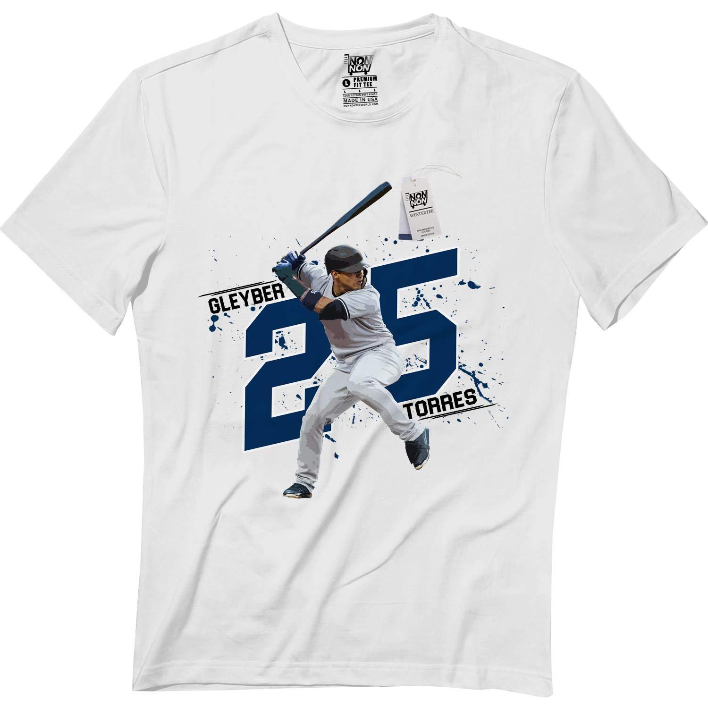 Torres 25 Gleyber Day Funny New York Baseball 25 Shirts