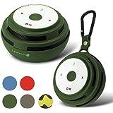 Celicious Blaster CBS01 Portable Compact Bluetooth Speaker & Handsfree - Green