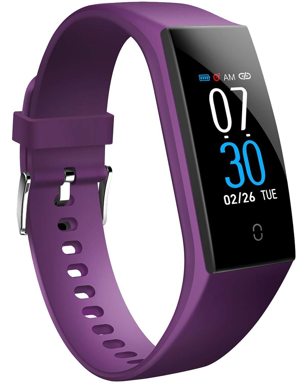 d9584f60ee スマートウォッチ 2019年最新版 活動量計 歩数計 スマートブレスレットスマートウォッチ 腕時計