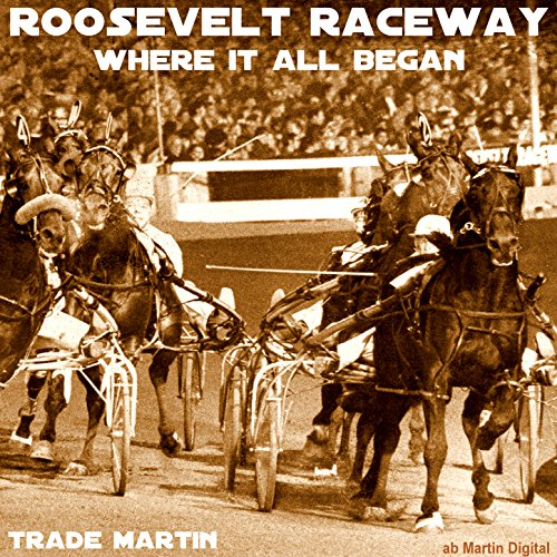 Roosevelt Raceway (Where It All Began) - Roosevelt Raceway