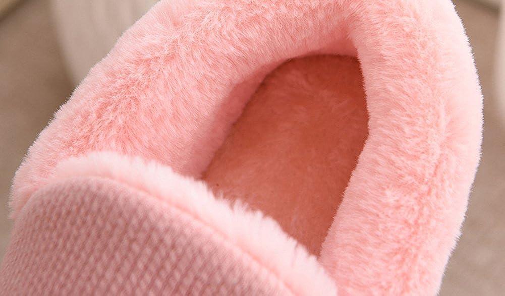 Amazon.com | Kebver Womens Fashion Anti-Slip Outdoor Ladies House Slippers | Slippers