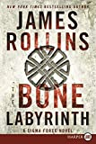 download ebook the bone labyrinth lp: a sigma force novel (sigma force novels) by james rollins (2015-12-15) pdf epub