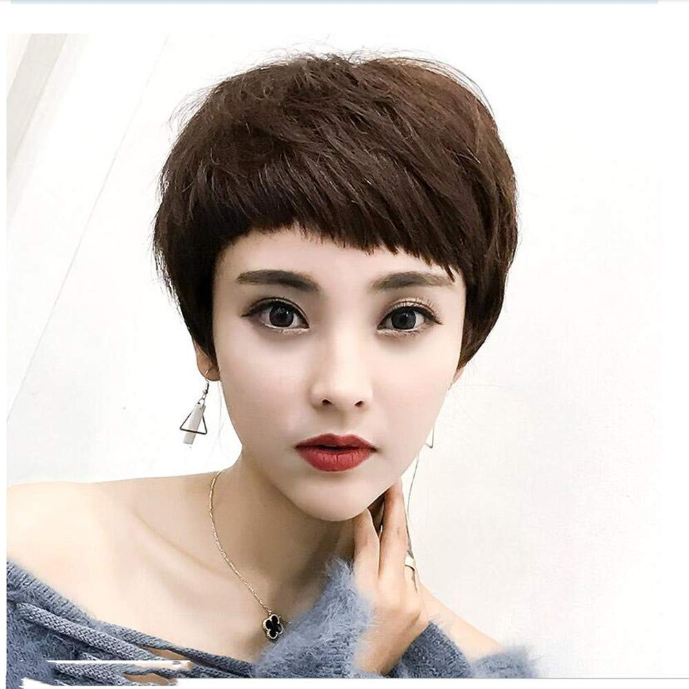 10 Wig Ladies Long Straight Fancy Dress Accessory Cosplay Party WigsA variety of