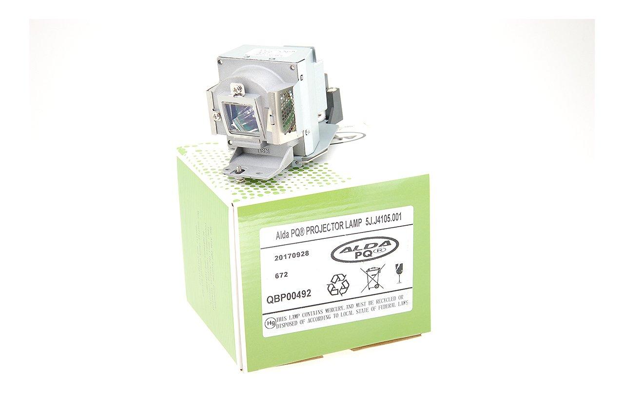 Beamerlampe // Ersatzlampe f/ür BENQ MS612ST ACER X1110 X1210A X1210 X1110A X1210K X1210S Projektoren Alda PQ-Premium Lampe mit Geh/äuse