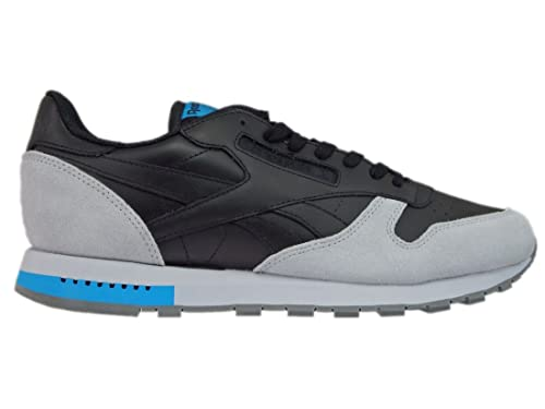 Buty Reebok Classic Leather Grey Bd4414 - 40,5