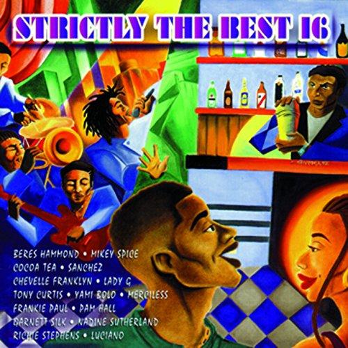 Never Dis Di Man (Best Of Sanchez Reggae)
