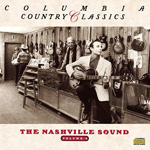 Columbia Country Classics - Vo...