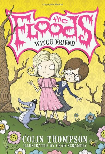 Download The Floods #3: Witch Friend pdf