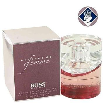 parfum essence de femme