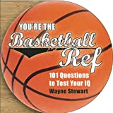 You're the Basketball Ref, Wayne Stewart, 1620872536