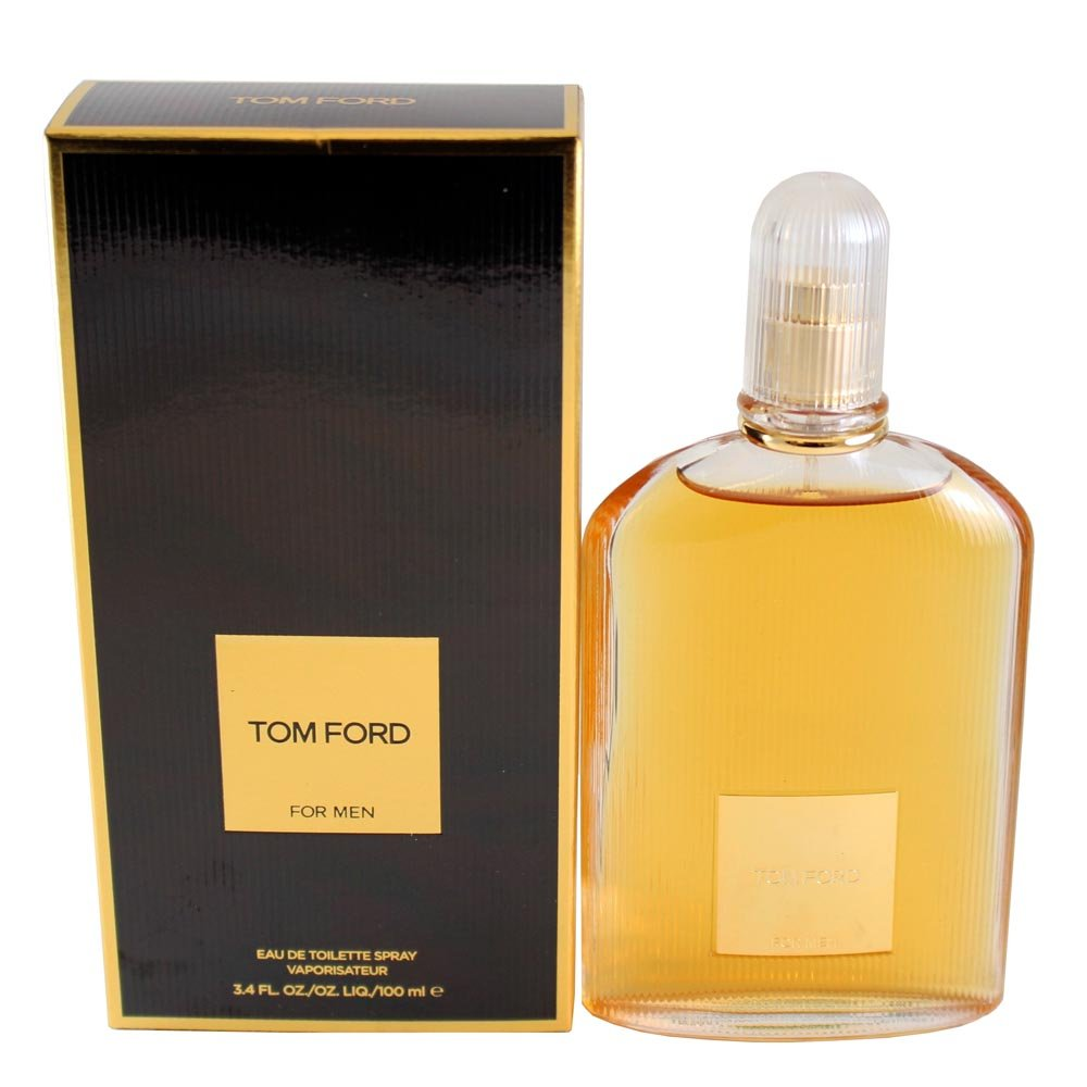 Tom Ford by Tom Ford Eau De Toilette For Men, 100ml