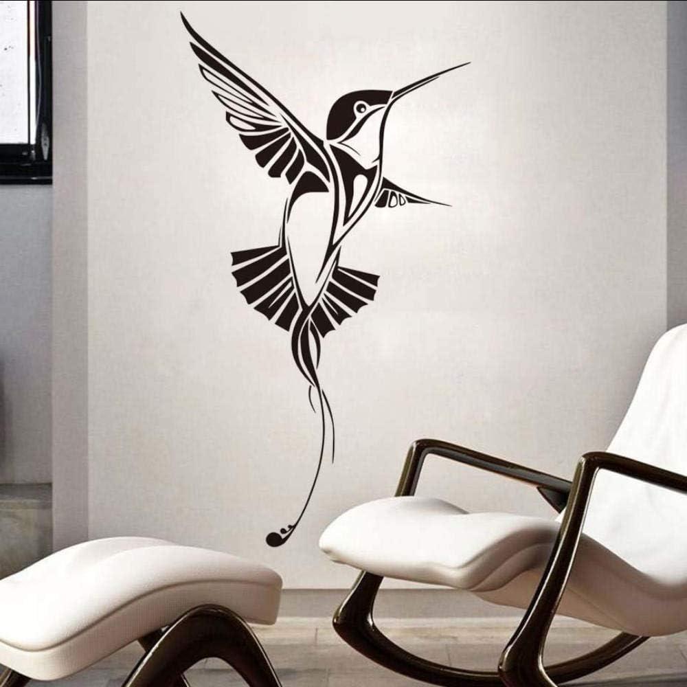WallPops Chickadee Wall Art Kit
