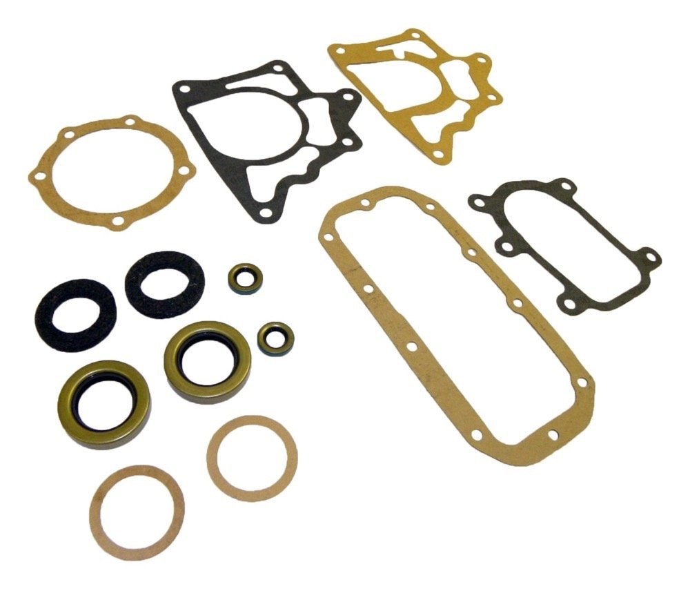 Crown Automotive Jeep Replacement J0923300 Transfer Case Gasket