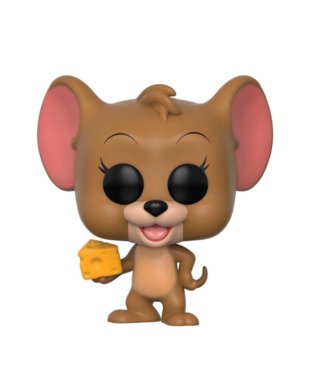 Funko Pop! Tom y Jerry, El Raton café Jerry
