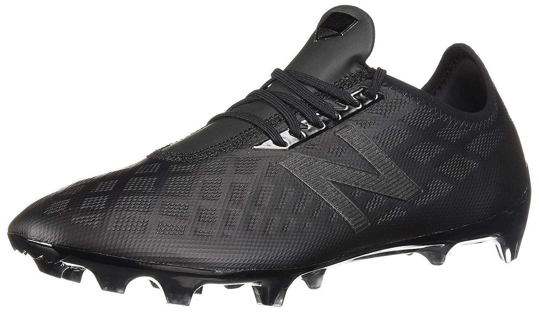 特価 [ニューバランス] Mens US Furon 4.0 Low Lace Top Lace Up Soccer Soccer Sneaker [並行輸入品] B07NT6XQC8 ブラック 7 W US Mens 7 W US Mens|ブラック, 価格破壊研究所:47da065b --- vezam.lt