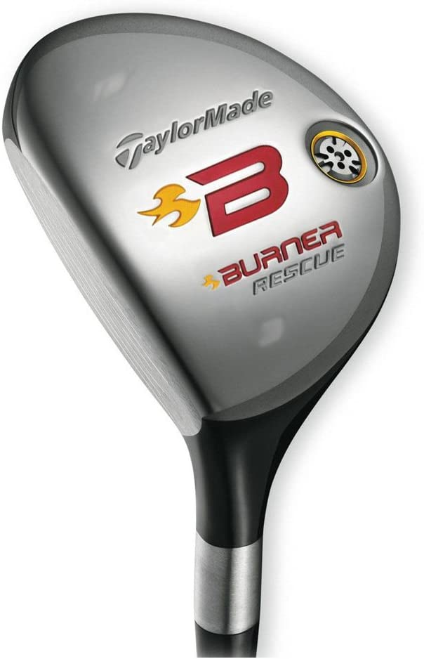 TaylorMade 2008 Burner Rescue