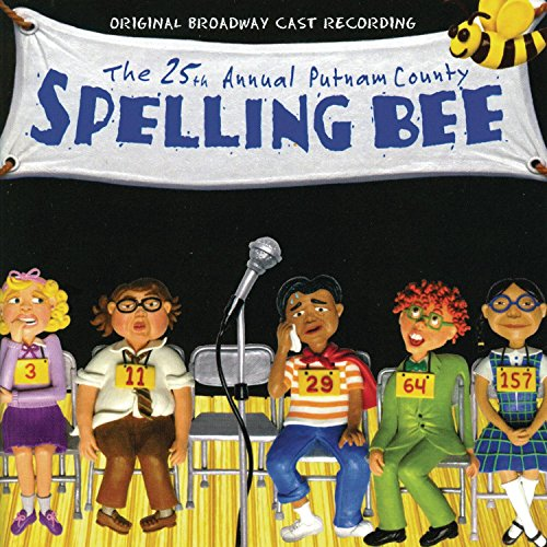 UPC 791558440720, The 25th Annual Putnam County Spelling Bee (2005 Original Broadway Cast)