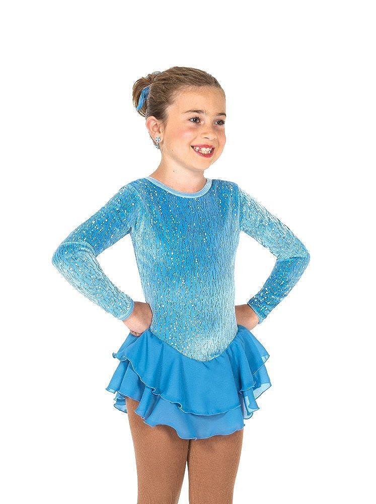 【正規逆輸入品】 Jerry B079TCB8QV Skating Skating World DRESS DRESS ガールズ B079TCB8QV Size 12-14, ディバイスオンラインショップ:4cd2c00b --- a0267596.xsph.ru