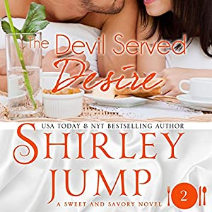The Devil Served Desire Audiobook