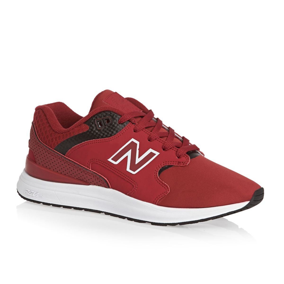 Zapatillas New Balance ML1550 Granate 42 Granate