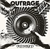 Outrage - Outraged (CD+DVD) [Japan LTD CD] UICE-9093