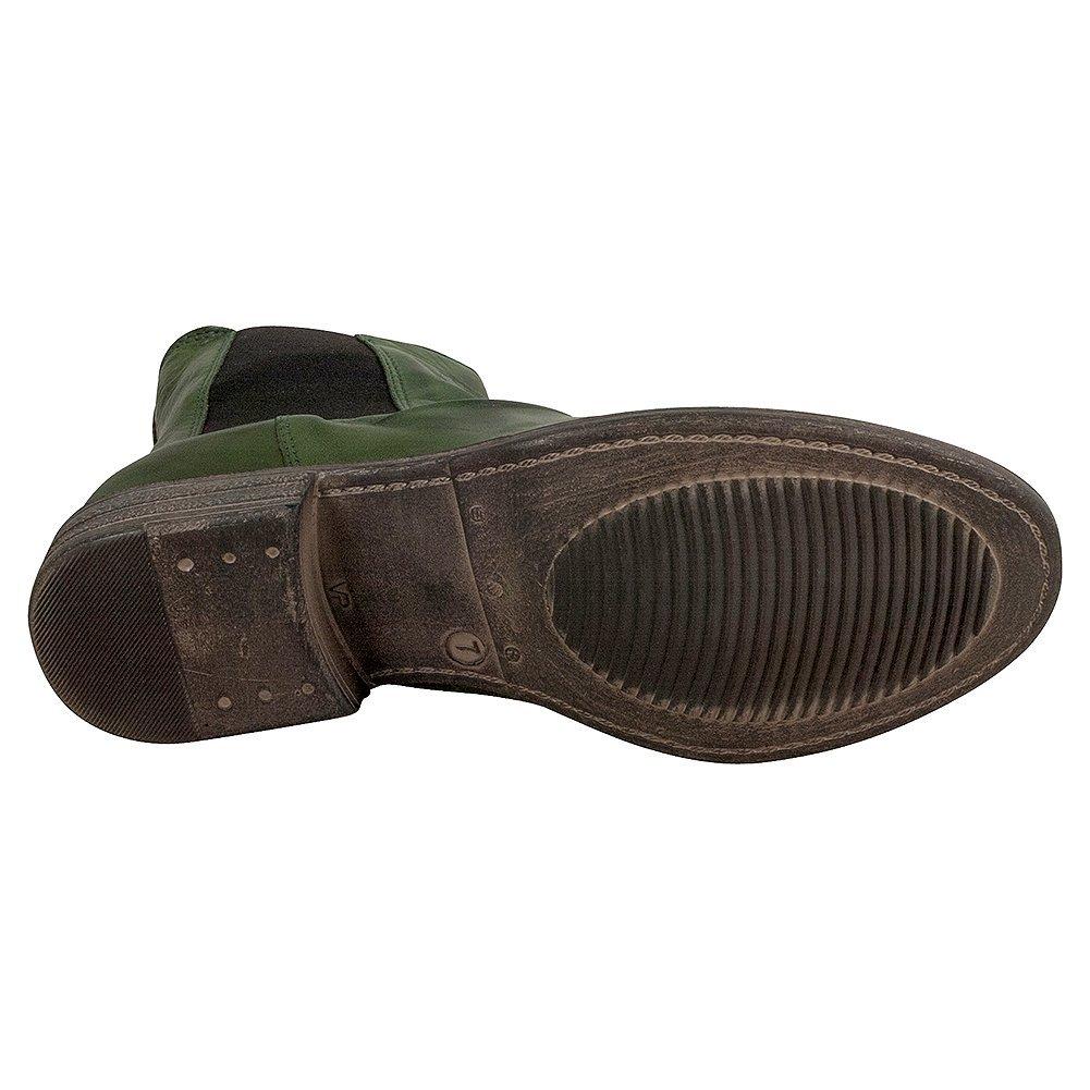 Miz Mooz Women's Lissie Ankle Boot B07FT75244 9 M US Kiwi