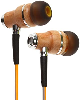 Symphonized NRG 3.0 Earbuds