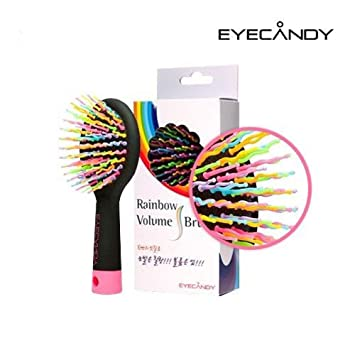 Rainbow volume brush