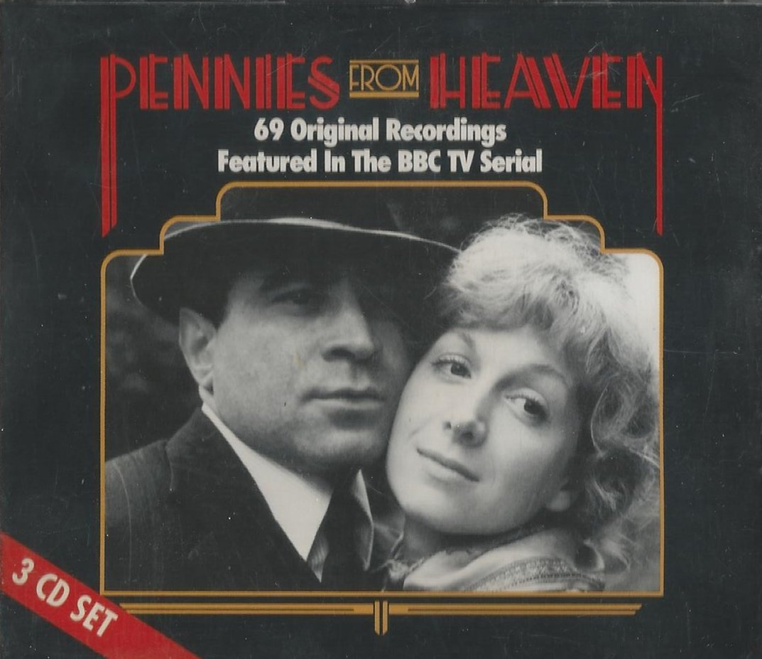 Pennies From Heaven (1978 Television Mini-series)