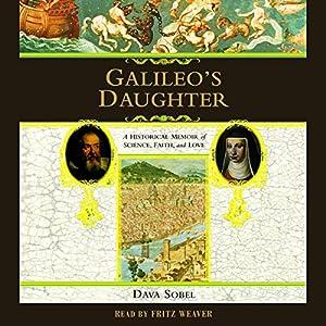 Galileo's Daughter Audiobook