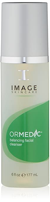 Image Skincare Offers Effective Organic Line With Ormedic