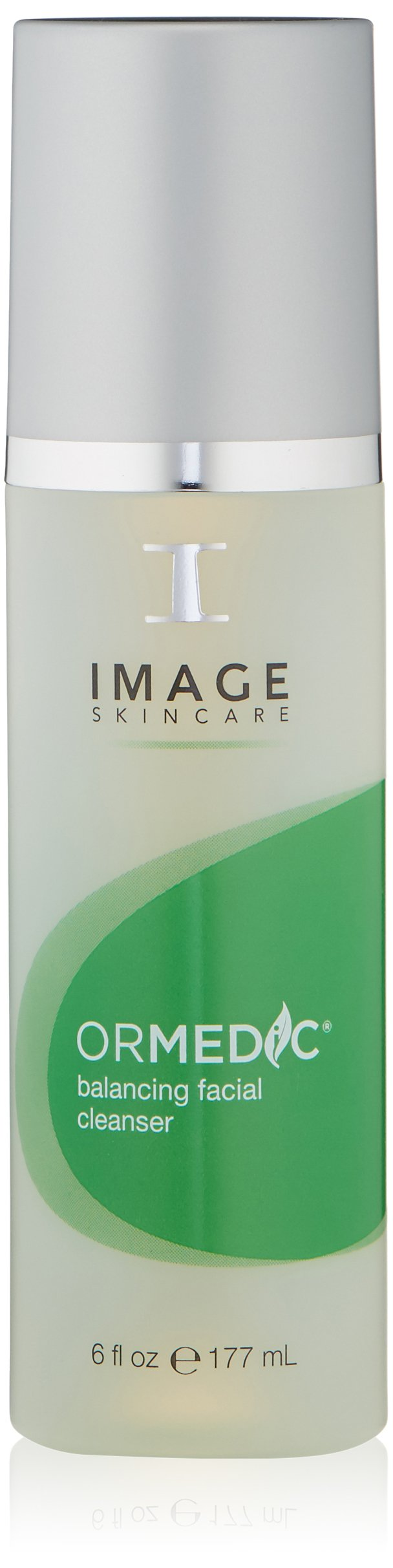 IMAGE Skincare Ormedic Balancing Facial Cleanser, 6 oz. by IMAGE Skincare (Image #1)