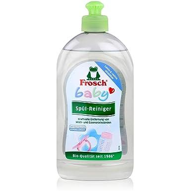 Frosch - Bebé rana lavar limpiador 500 ml