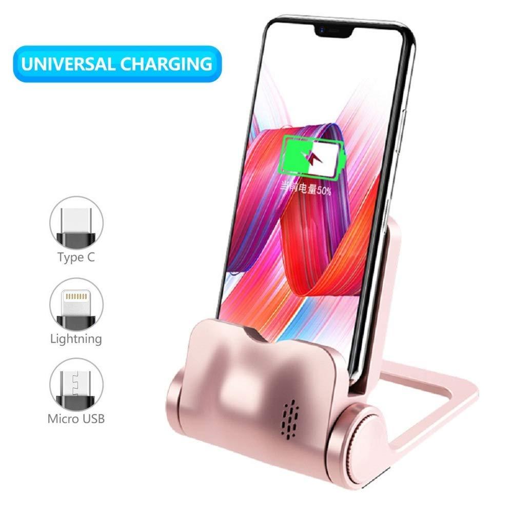 Amazon.com: iMoreGro - Base de carga universal para teléfono ...