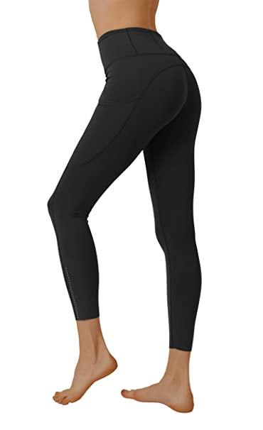 Honofash Leggings Mujer Pantalones Deportivos Yoga Leggins ...