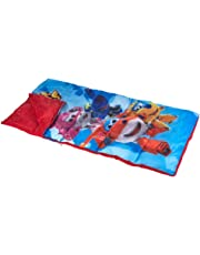 Super Wings - Saco de dormir 70x140 cm (ColorBaby 77020)