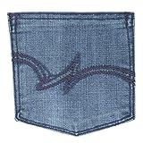 Wrangler Women's Premium Patch Mae Boot Cut