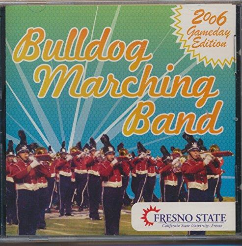 2006 Gameday Edition Bulldog Marching Band (2006 Music CD) -
