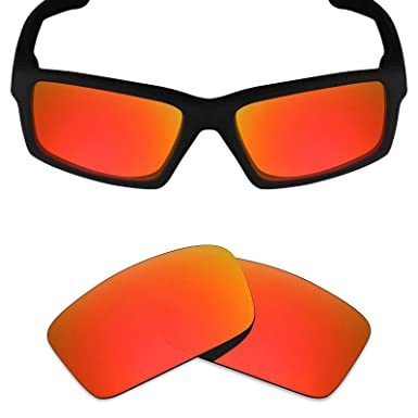 3d7fdf91a0 Mryok Replacement Lenses for Oakley Twitch Sunglasses - Rich Options ...
