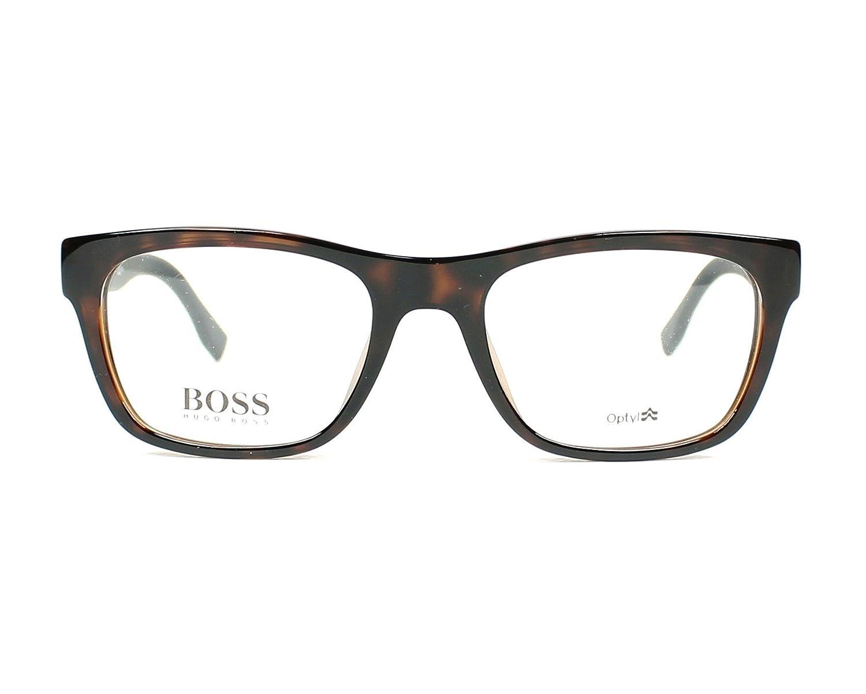 Boss Herren Brille » BOSS 0832«, schwarz, Z2I - schwarz
