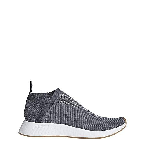 adidas Originals Herren Sneaker NMD CS2 Primeknit schwarz