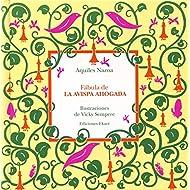 Fábula de La Avispa Ahogada (Spanish Edition)