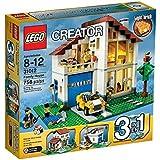 レゴ (LEGO) クリエイター・ファミリーハウス 31012