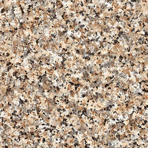(d-c-fix 346-8050  Decorative Self-Adhesive Film, Brown Granite, 26