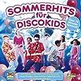 Sommerhits Für Discokids Vol.1