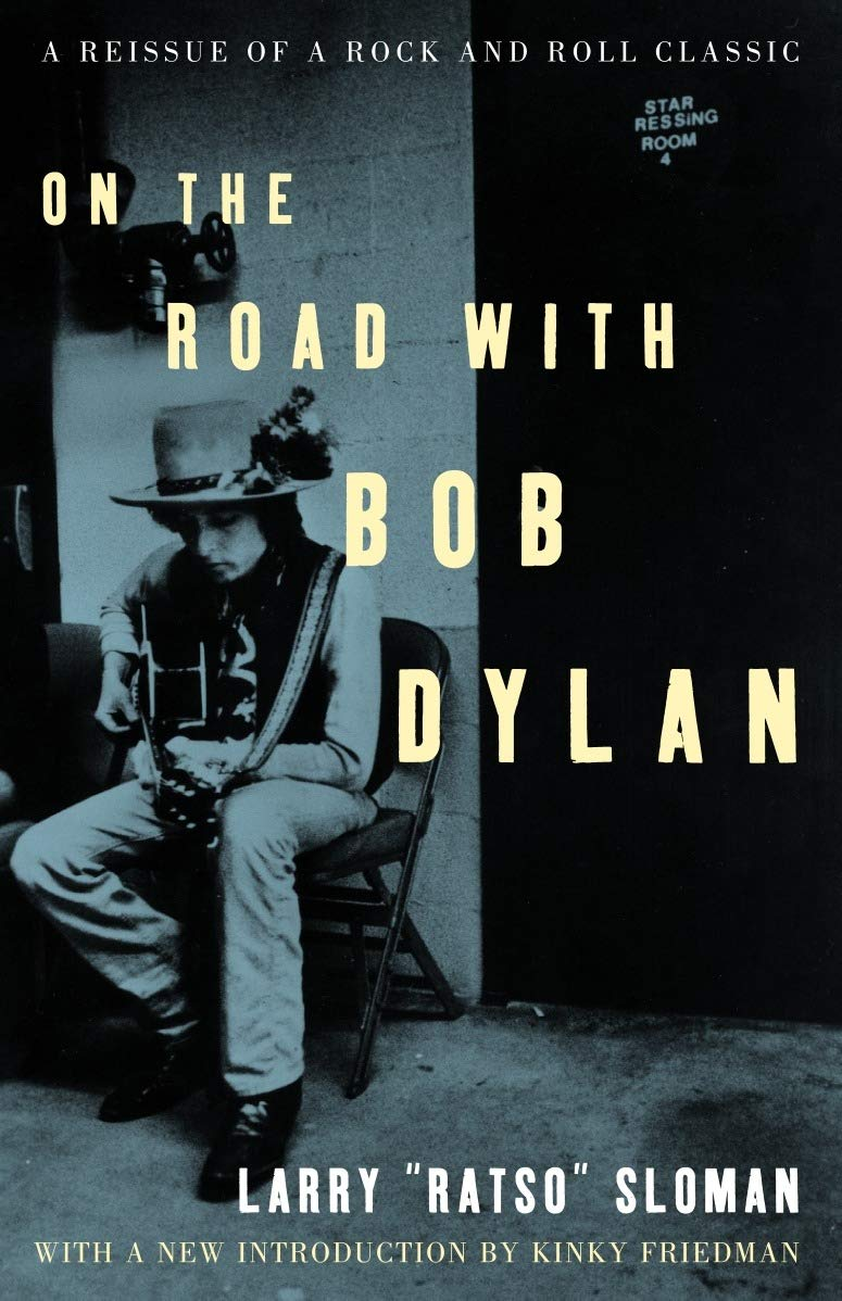 On the Road with Bob Dylan by Brand: Crown Archetype