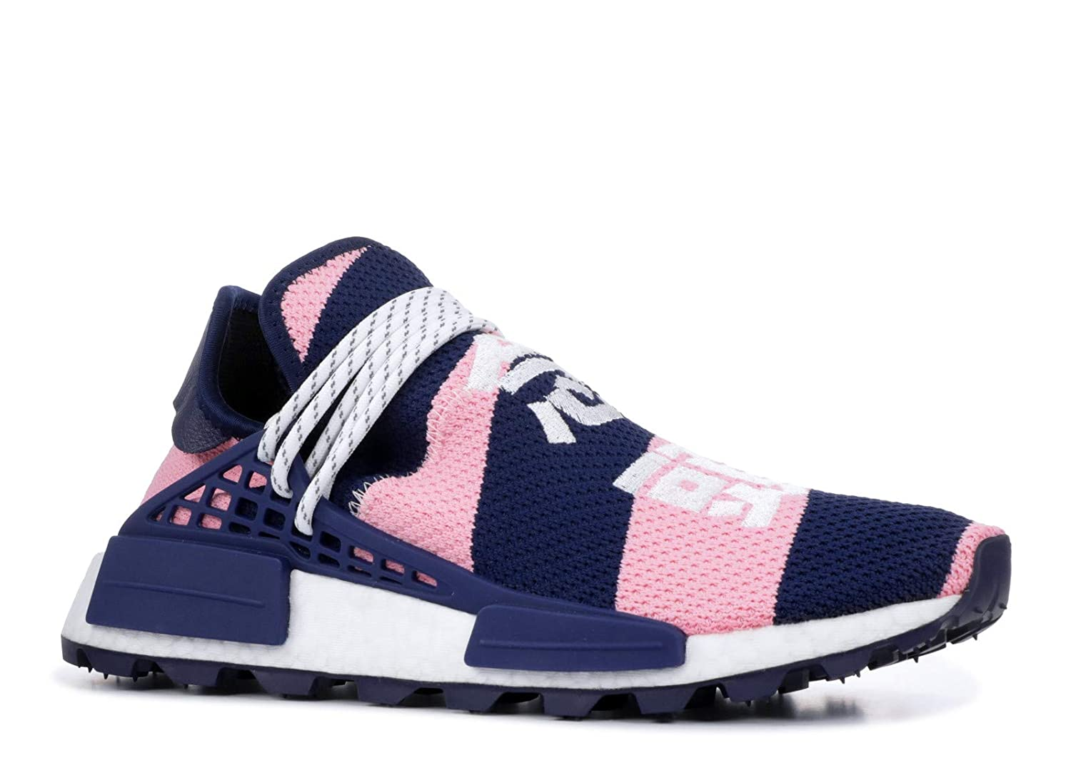 uk availability fd35e ff49e Amazon.com | Pharrell X BBC HU NMD 'Heart/Mind' - G26277 ...