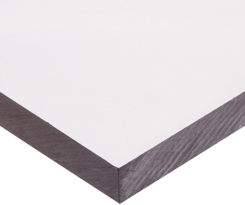 Amazon.com: Polycarbonate (PC) Sheet, Transparent Clear, Standard ...