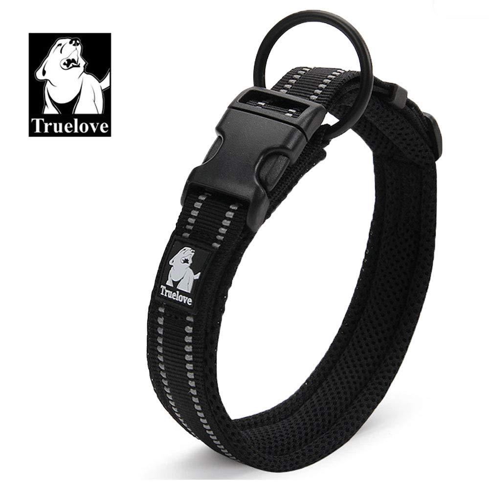 Truelove collar de adiestramiento para perro tlc5011 reflectante ...