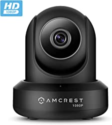 Top 5 Best Nanny Camera (2020 Reviews & Buying Guide) 1